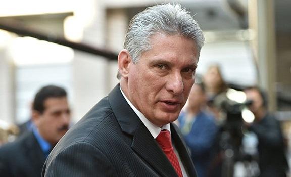 Ο Μιγκέλ Ντίαζ - Κανέλ ο διάδοχος του Ραούλ Κάστρο στην προεδρία της Κούβας