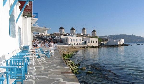 Δύο ελληνικές παραλίες ανάμεσα στις 50 καλύτερες του κόσμου για το 2019