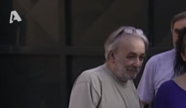 Ανδρέας Μικρούτσικος: Δίχασε η εμφάνισή του μετά από πολύ καιρό