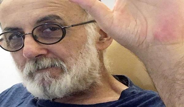 Θάνος Μικρούτσικος: Η τελευταία του τηλεοπτική συνέντευξη