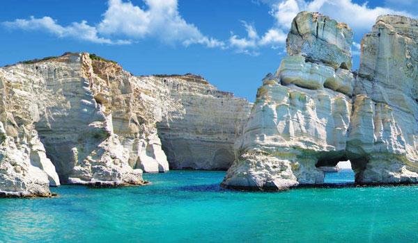 Το ελληνικό νησί που ανακηρύχθηκε το καλύτερο της Ευρώπης
