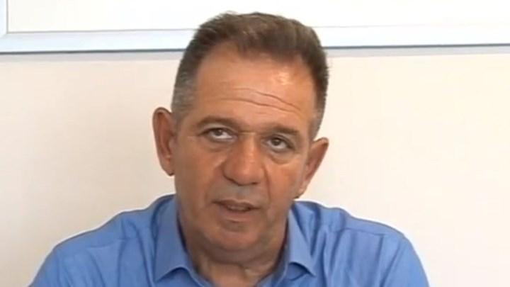 Έσπασαν την τζαμαρία στην είσοδο της κατοικίας του βουλευτή Κοζάνης του ΣΥΡΙΖΑ
