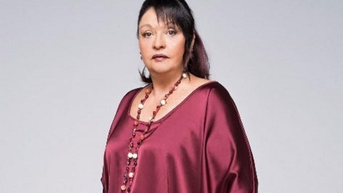 Μίρκα Παπακωνσταντίνου: «Γιατί τόση γκρίνια με τον Γεωργούλη; Υπάρχει ασυμβίβαστο;»