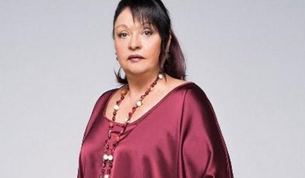 Μίρκα Παπακωνσταντίνου: Το άγνωστο πρόβλημα υγείας