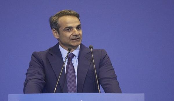 Στη Σύνοδο Κορυφής της ΕΕ ο Μητσοτάκης - Θα θέσει το θέμα μεταναστευτικού - προσφυγικού