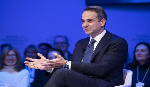Μαξίμου: Οι ξένοι επενδυτές βλέπουν σήμερα διαφορετικά την Ελλάδα