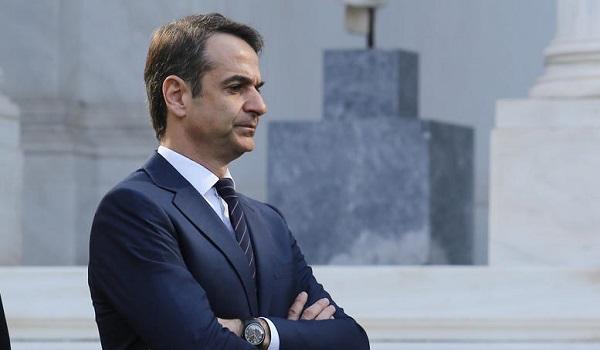 Μήνυμα Μητσοτάκη από Νέα Υόρκη: Η Ελλάδα φιλοδοξεί να αποτελέσει το success story της Ευρωζώνης