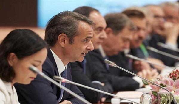 Μαξίμου: Επετεύχθη ο στόχος επανασύστασης της Ελλάδας στην αγορά της Κίνας