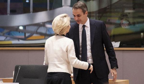 Μαξίμου για τη Συνόδου Κορυφής: Σαφέστατη η απόλυτη διπλωματική απομόνωση της Άγκυρας