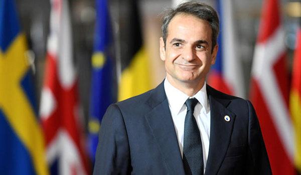 Η ΕΕ στηρίζει Mητσοτάκη: Διπλωματική απομόνωση της Άγκυρας