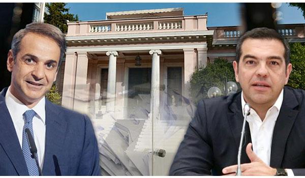 Τα συμπεράσματα της κάλπης: Μεγάλη νίκη της ΝΔ και ισχυρή εντολή, αντοχή ΣΥΡΙΖΑ, εκτός η ΧΑ