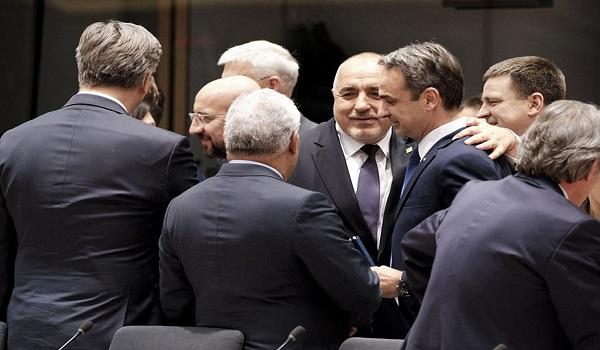 Χωρίς συμφωνία ολοκληρώθηκε η Σύνοδος των «27» - Μητσοτάκης: 'Ηταν δύσκολη διαπραγμάτευση