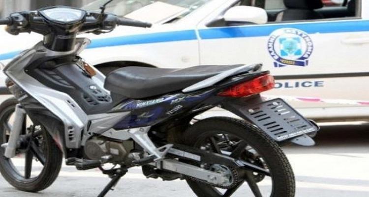 Σκληρές εικόνες από τροχαίο στην Κρήτη: Ακρωτηριάστηκε οδηγός μηχανής
