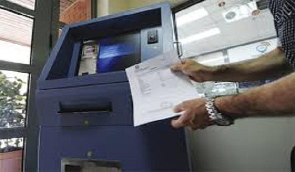 Μηχανήματα αυτόματης έκδοσης πιστοποιητικών στη Ρόδο