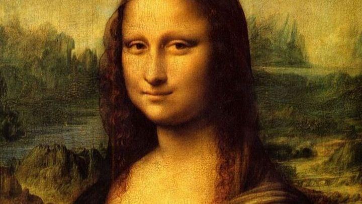 Νέα μελέτη: Άφησε ημιτελή την Μόνα Λίζα ο Λεονάρντο Ντα Βίντσι;
