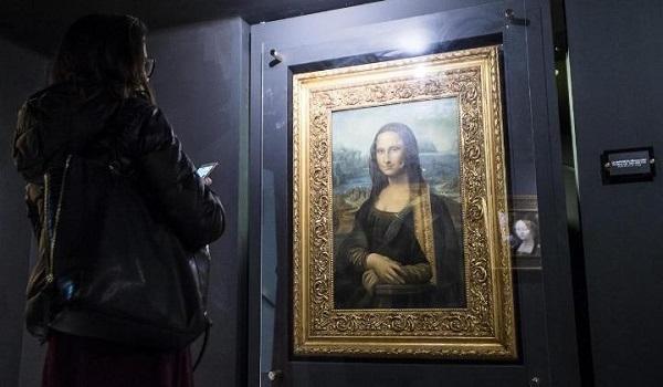 Επιστήμονες καταρρίπτουν τον μύθο για το φαινόμενο Μόνα Λίζα