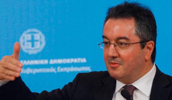 Μόσιαλος: Εκπρόσωπος της ελληνικής κυβέρνησης στους διεθνείς οργανισμούς για τον κορονοϊό