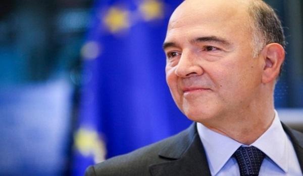 Μοσκοβισί: Στις 21 Νοεμβρίου η απόφαση για μέτρα και συντάξεις