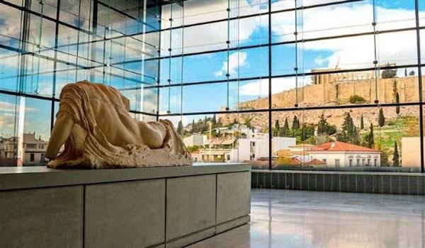 Επέκταση του ηλεκτρονικού εισιτηρίου σε αρχαιολογικούς χώρους, μνημεία και μουσεία