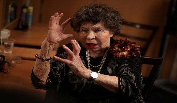 Έσβησε η γηραιότερη εν ενεργεία ηθοποιός του κόσμου σε ηλικία 97 ετών