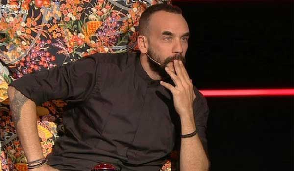Νέα σχέση για τον Πάνο Μουζουράκη: Αυτή είναι η νέα σύντροφός του