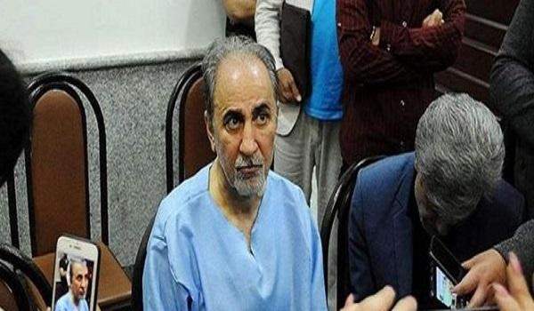 Γλιτώνει τη θανατική ποινή ο πρώην δήμαρχος της Τεχεράνης, που σκότωσε τη σύζυγό του