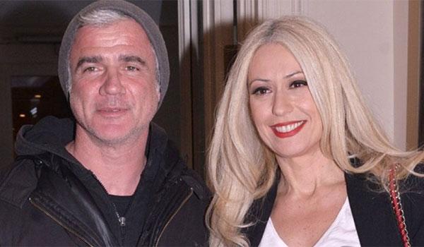 Μπακοδήμου - Αργυρόπουλος: Φεύγαμε από το μαιευτήριο και μου ζητούσε τεστ DNA