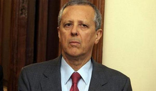 Ο Τάκης Μπαλτάκος υποψήφιος ευρωβουλευτής με τους ΑΝΕΛ