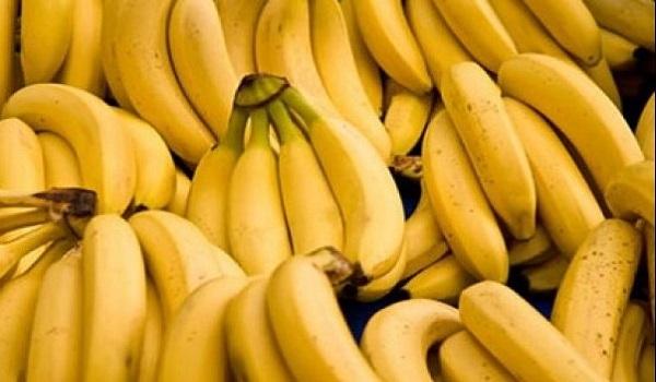 Οι μπανάνες μπορεί να εξαφανιστούν εξαιτίας της κλιματικής αλλαγής