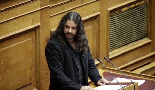 Ελεύθερος υπό όρους ο Κωνσταντίνος Μπαρμπαρούσης. Βίντεο