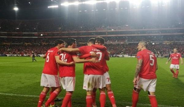 Βαθμολογία UEFA: Η Μπενφίκα κράτησε την Ελλάδα στην 14η θέση