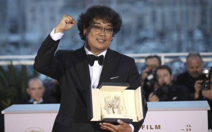 Φεστιβάλ Καννών: Στο Parasite του Μπονγκ Τζουν-χο ο Χρυσός Φοίνικας