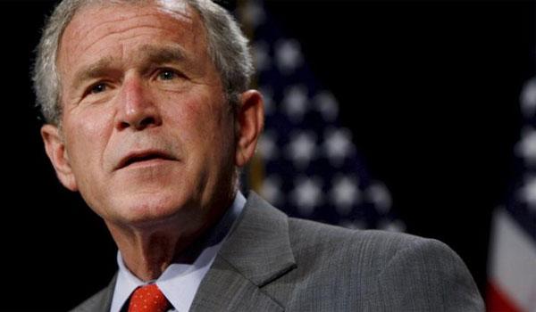 Παρέμβαση και από τον Τζορτζ Μπους για την Συμφωνία των Πρεσπών. Ψηφίστε Ναι