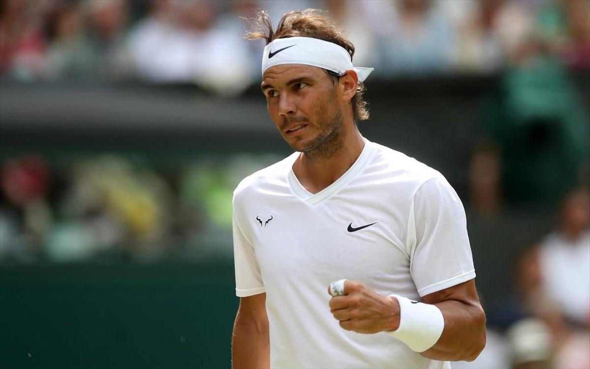 Roland Garros: Ο Ναδάλ γίνεται άγαλμα