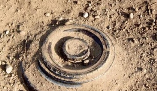 Λασίθι: Βρέθηκε νάρκη σε θάλασσα της Σητείας