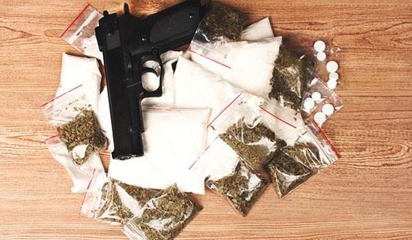 Εξαρθρώθηκε μεγάλο κύκλωμα ναρκωτικών στην Ηλεία