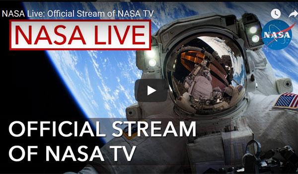 NASA: Δείτε LIVE την πρώτη αποστολή στον Ήλιο, τον καυτό πλανήτη