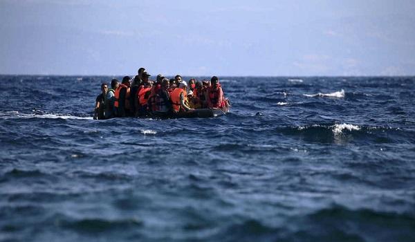 Τραγωδία στις Τουρκικές ακτές, πνίγηκαν τρεις γυναίκες και ένα παιδί
