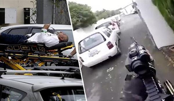 Παγκόσμιο σοκ: Σκότωνε σε live μετάδοση - Το χρονικό του μακελειού με 49 νεκρούς στη Ν. Ζηλανδία