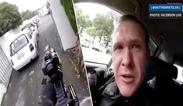 Νέα Ζηλανδία: Ας αρχίσει το πάρτι  - Σοκάρει το βίντεο της Live μετάδοσης του μακελειού