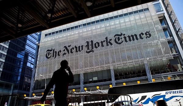 New York Times: Ρωσικές μυστικές υπηρεσίες πίσω από τις ενέργειες αποσταθεροποίησης της Ευρώπης