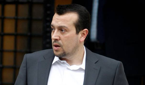 Ν. Παππάς: Καμία πρόταση μομφής με βάση το Μακεδονικό δεν πρόκειται να τελεσφορήσει