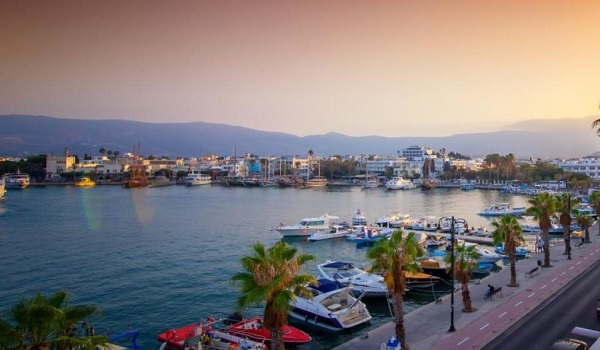 Σε αυτό το ελληνικό νησί θα γίνει δοκιμή συστήματος προειδοποίησης για τσουνάμι