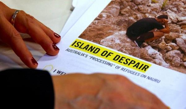 Το νησί της ντροπής: Το μέρος που δεν τρώνε, δεν μιλάνε και προτιμούν να αυτοκτονήσουν