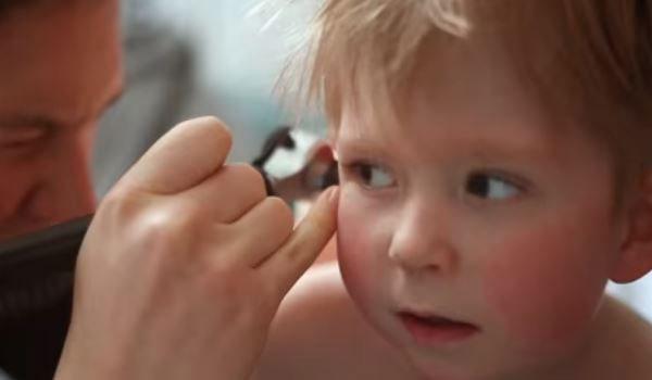 Νώα: Το παιδί που ζει χωρίς εγκέφαλο