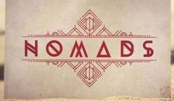 Ο πρώτος έρωτας στο Nomads είναι γεγονός!