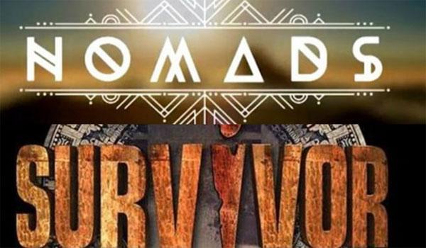 Αυτοί είναι οι παίκτες του Survivor που μπαίνουν στο Nomads!