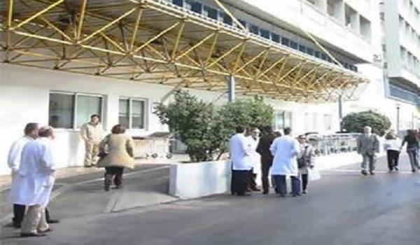 Νοσοκομείο Καρπενησίου: Ζεσταίνουν νερό σε κατσαρόλες