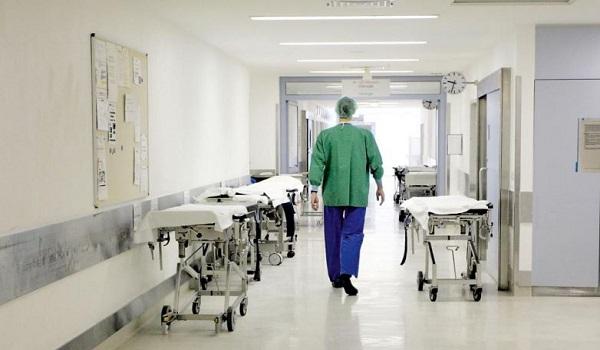 Στάση εργασίας γιατρών και νοσηλευτών τη Δευτέρα