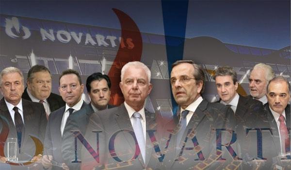 Προκαταρτική Novartis: Σύγκρουση κορυφήςστη Βουλή.Τι θα πουν Τσίπρας και Μητσοτάκης